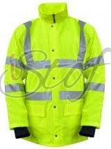 Industrial Jackets