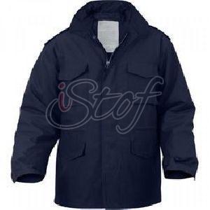 Security Guard Jacket