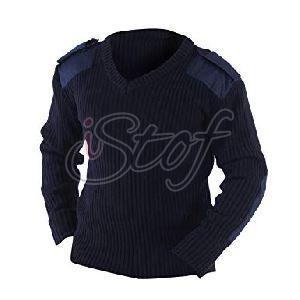 Security Guard Sweater