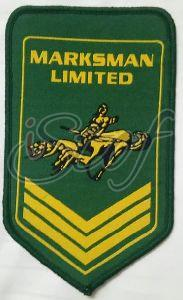 Uniform Badge