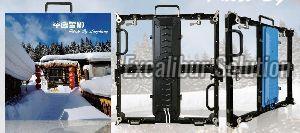 500mmx100mm - Outdoor Die Casting Aluminum Cabinet