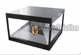 22 Inch 3D Holographic Display