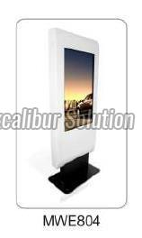 46 Inch Floor Standing LCD Digital