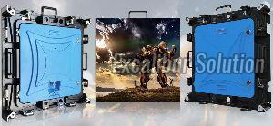 576 x 576 mm Indoor Die Casting Aluminum Cabinet