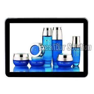 MWE801 Wall Mount LCD Display