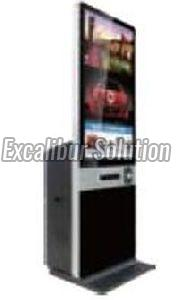 MWE814 Stand Alone Digital Signage