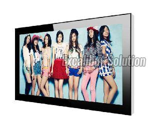 MWE820 Wall Mount LCD Display
