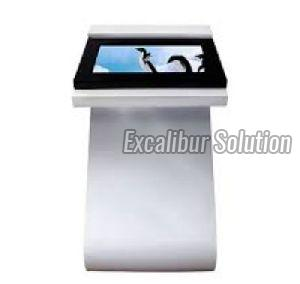 MWE834 Multimedia Kiosk