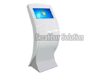 MWE844 Multimedia Kiosk