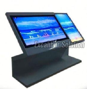 MWE877 Multimedia Kiosk