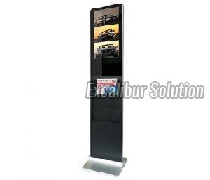 MWE893 Multimedia Kiosk