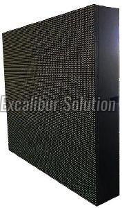 P2 Indoor LED Cabinet