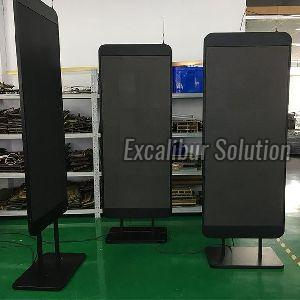 P4 mm Indoor LED Poster Display