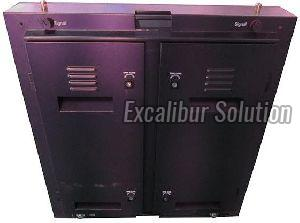 P6 Outdoor LED Cabinet