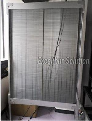 Physical Photo - Transparent Poster Screen