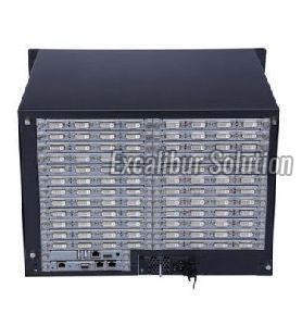 Video Wall Processor Controller