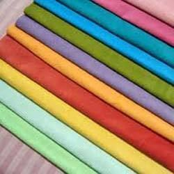 Dyed Cotton Fabric