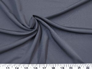 Nylon Grey Fabric