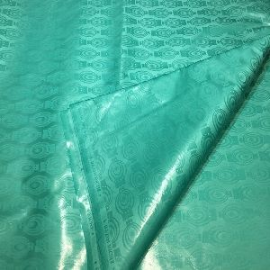 Plain Brocade Fabric