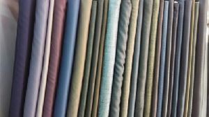 Plain Trouser Fabric