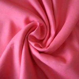 Poly Cotton Plain Fabric