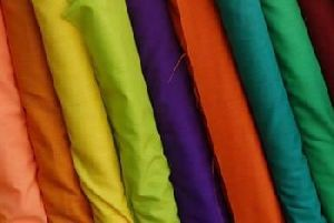 Rayon Dyed Fabric