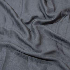 Rayon Grey Fabric