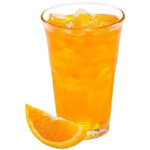 Natural Orange Pulp
