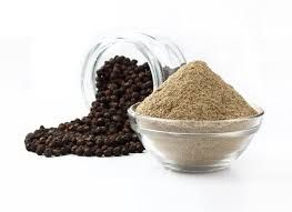 Natural Black Pepper Powder