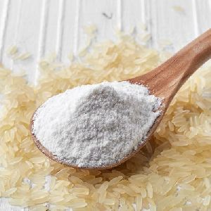 Natural Rice Flour