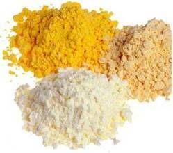 Organic Egg Powder