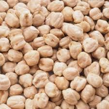 Organic White Chickpeas