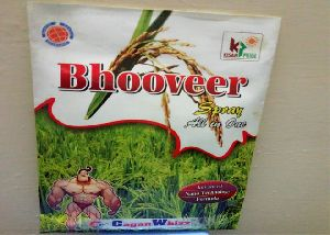 Bhooveer Plant Growth Promoter Spray