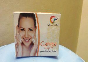 Ganga Soap