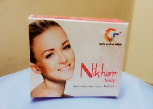 Nikhar Soap