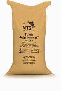 NTS Fulvic Acid Powder