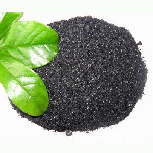 Potassium Humate Fertilizer