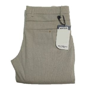 Mens Cotton Chinos Trouser