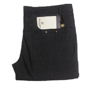 Mens Cotton Dobby Trouser