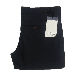 Mens Stretchable Cotton Trouser