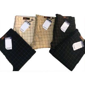 Mens Stylish Trouser