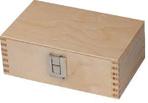 Antique Wooden Box