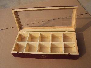 Fancy Wooden Gift Box