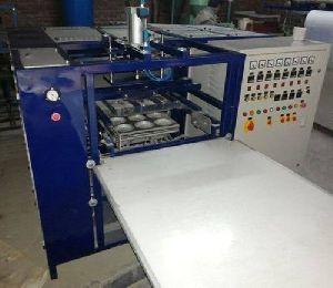 Automatic Thermocol Making Machine