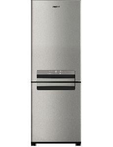 Stainless Steel Bottom Freezer Refrigerator