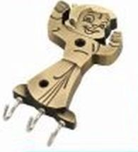 Bal Krishna Shaped Key Stand