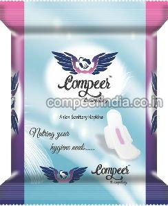 Compeer Anion Sanitary Napkins