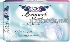 Compeer Baby Diapers