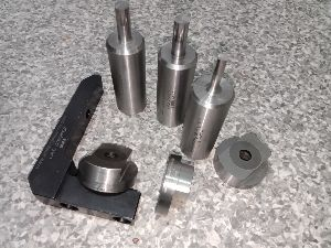 Carbide Hole Die Punch