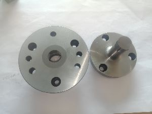 VMC Profile Punches